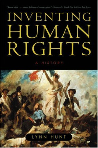 Inventing Human Rights: A History 9780393331998