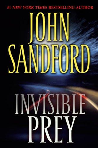 Invisible Prey 9780399154218