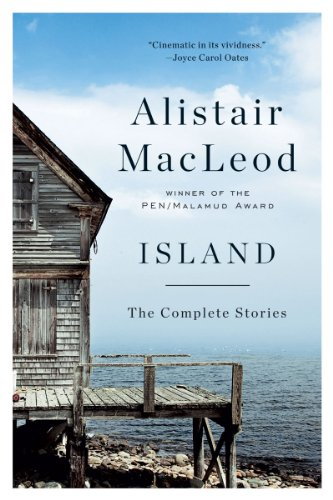 Island: The Complete Stories 9780393341188