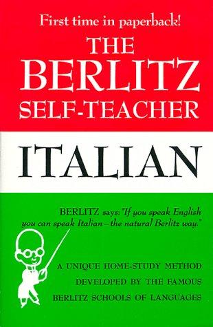 Italian 9780399513251