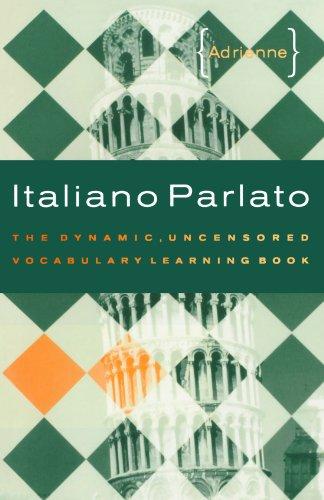 Italiano Parlato 9780393318128