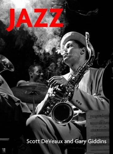 Jazz 9780393192742