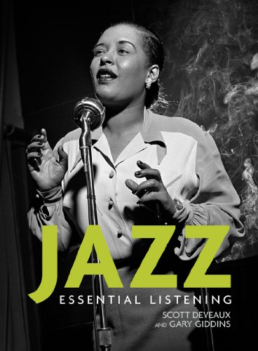 Jazz: Essential Listening 9780393935639