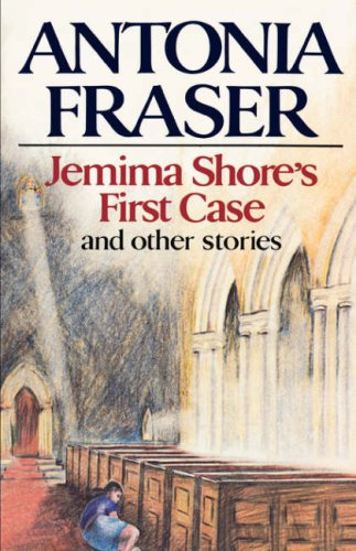 Jemima Shore's First Case: And Other Stories 9780393331875