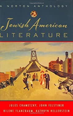 Jewish American Literature: A Norton Anthology 9780393048094