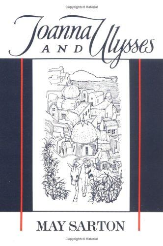 Joanna and Ulysses 9780393304145