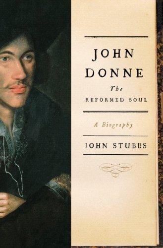 John Donne: The Reformed Soul 9780393062601