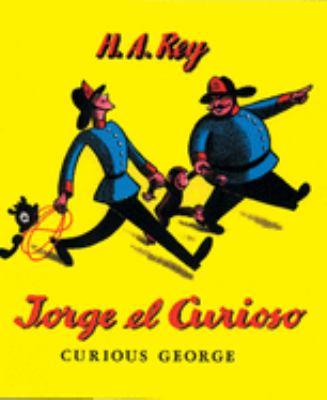 Jorge El Curioso 9780395249093