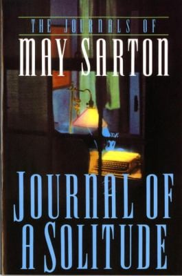 Journal of a Solitude 9780393309287