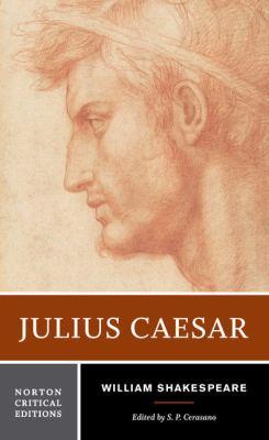 Julius Caesar 9780393932638