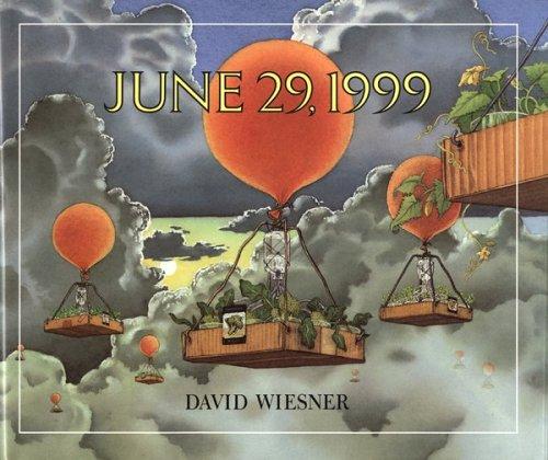 June 29, 1999 9780395727676