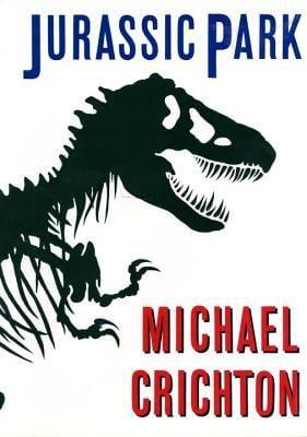 Jurassic Park 9780394588162
