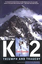 K2 Triumph and Tragedy