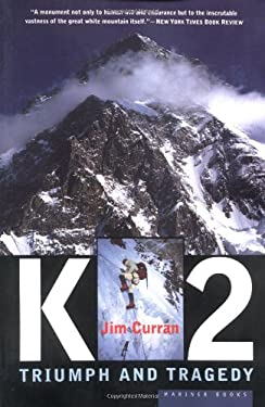 K2, Triumph and Tragedy 9780395485903