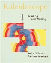Kaleidoscope, Book 1: Reading and Writing