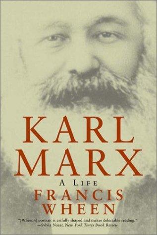 Karl Marx: A Life 9780393321579