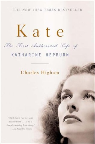 Kate: The Life of Katharine Hepburn 9780393325980