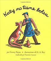 Katy No Tiene Bolsa