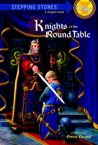 Knights of the Roundtable 9780394875798
