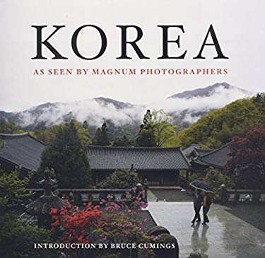 Korea: As Seen by Magnum Photographers 9780393067743