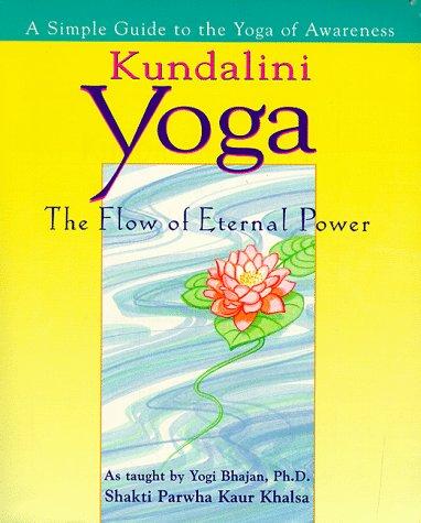 Kundalini Yoga 9780399524202