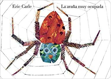 La Arana Muy Ocupada 9780399250651