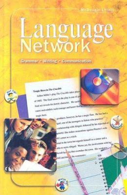 Language Network 9780395967416