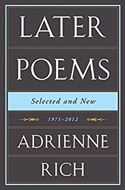 Later Poems Selected and New: 1971-2012 9780393089561