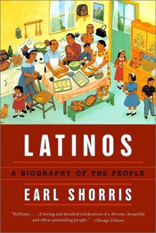 Latinos 9780393321906