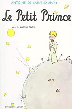 Le Petit Prince 9780395240052