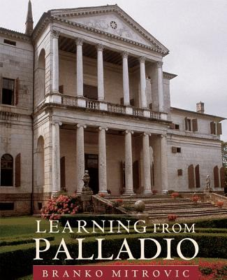 Learning from Palladio 9780393731163