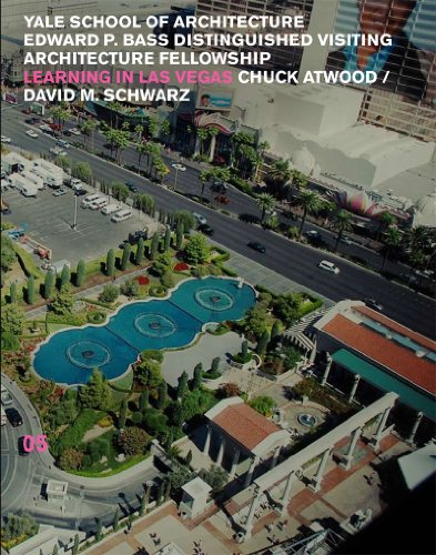 Learning in Las Vegas: Charles Atwood / David M. Schwarz 9780393733341