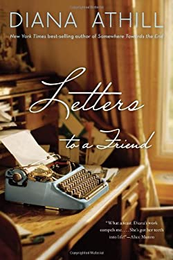 Letters to a Friend 9780393062953