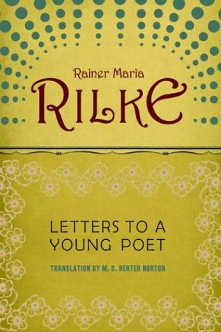 Letters to a Young Poet 9780393310399