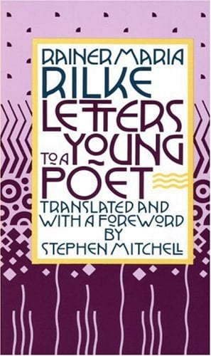 Letters to a Young Poet 9780394741048