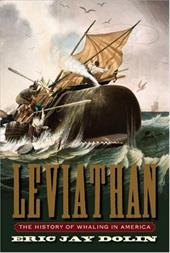 Leviathan: The History of Whaling in America 1196568