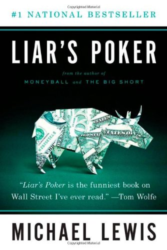 Liar's Poker 9780393338690
