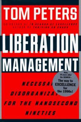 Liberation Management 9780394559995