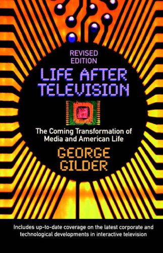 Life After Television (Revised) 9780393311587