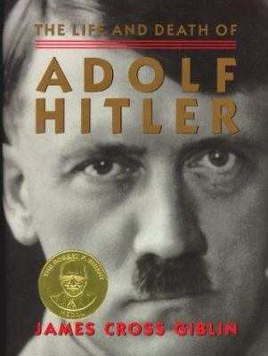 Life and Death of Adolf Hitler 9780395903711