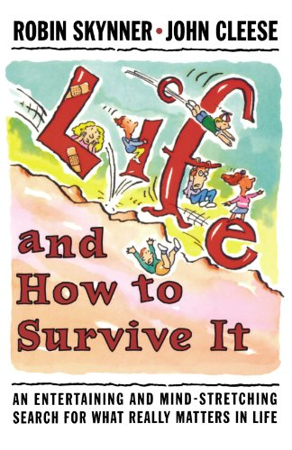 Life and How to Survive It 9780393314724