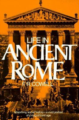 Life in Ancient Rome 9780399503283