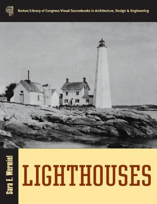 Lighthouses [With CDROM] 9780393731668