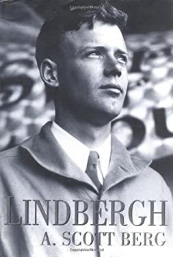 Lindbergh 9780399144493