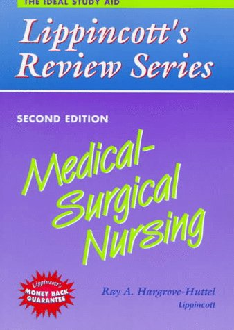 Lippincott's Review Series: Medical-Surgical Nursing 9780397552122
