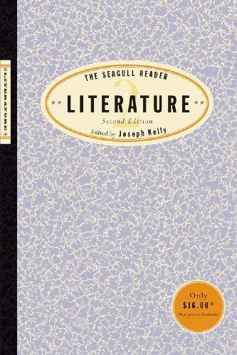 Literature 9780393932645