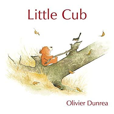 Little Cub 9780399242359