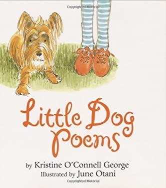 Little Dog Poems 9780395822661