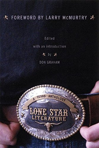 Lone Star Literature: From the Red River to the Rio Grande 9780393328288