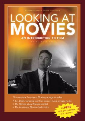 Looking at Movies: An Introduction to Film [With Booklet and Free Web Access] 9780393115406